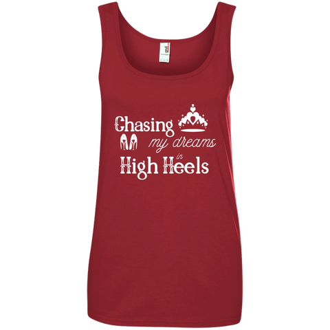 Image of Chasing Dreams Tank Top