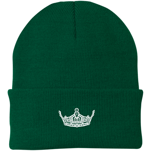Miss Clark County - Knit Cap