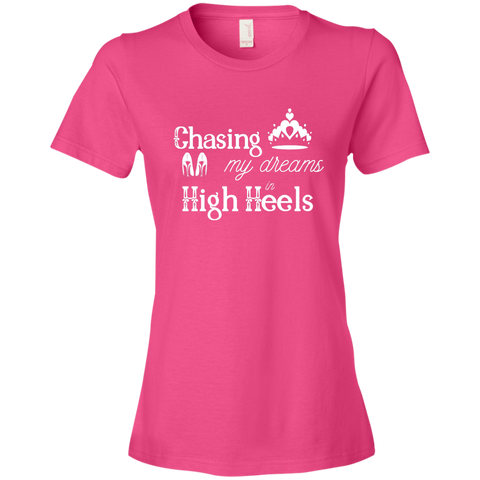 Image of Chasing Dreams Lightweight T-Shirt