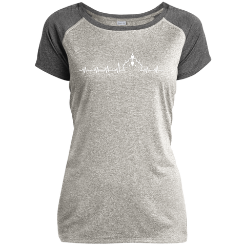 Image of Pageant Heartbeat -  Performance T-Shirt