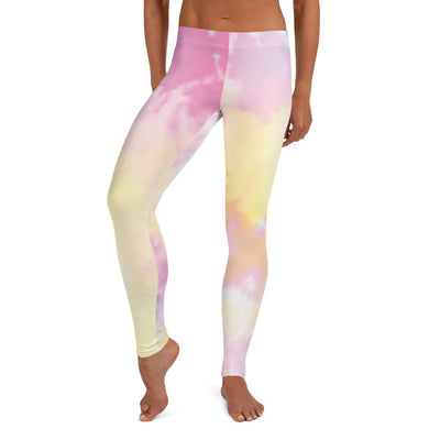 Magic Sky Tie Dye Leggings