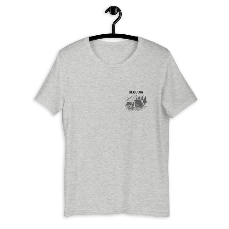Sequoia Short-Sleeve Unisex T-Shirt