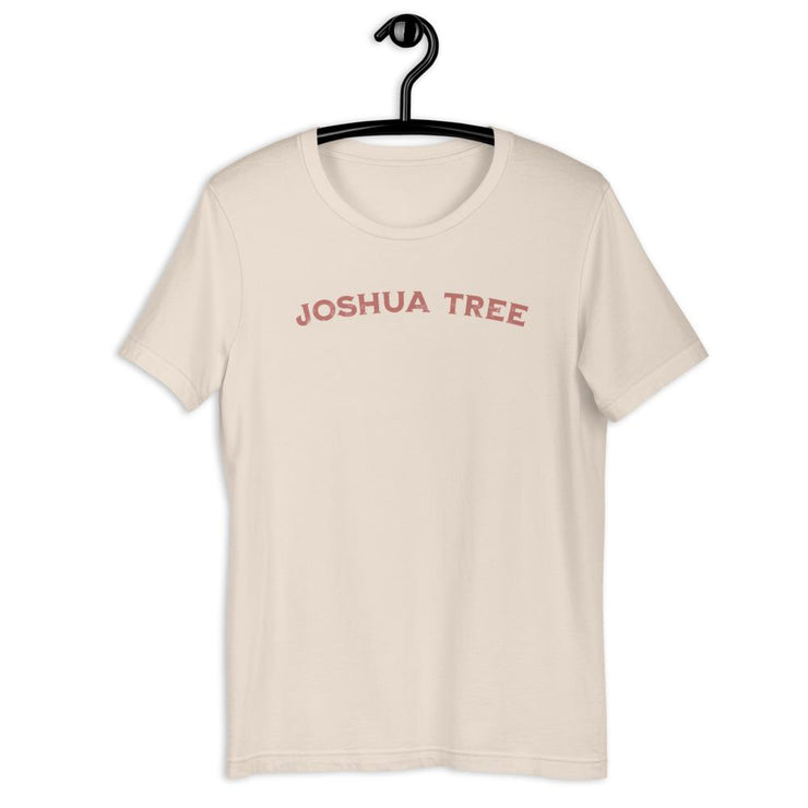 Joshua Tree Short-Sleeve Unisex T-Shirt - Joshua Tree T-Shirt