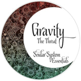 Gravity - Essential Oil Blend