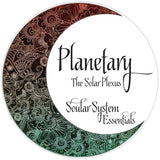Planetary - Essential Oil Blend
