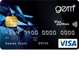 GEM Visa Finance Options Visa Card Interest Free Buy Now Pay Later Cozy Furniture