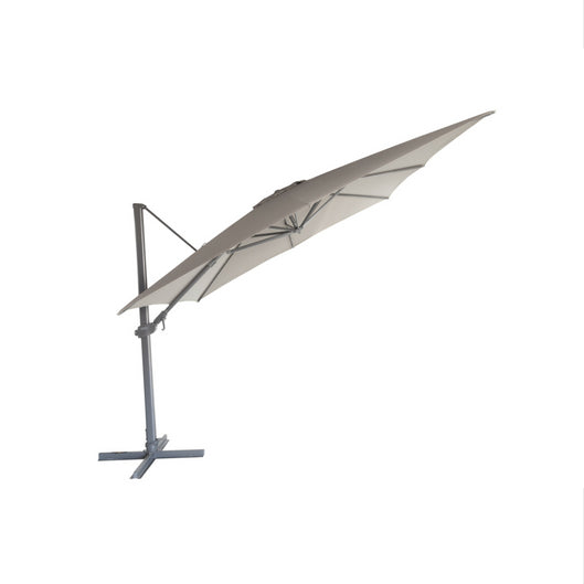 Daintree 3m SQ Umbrella - Cozy Indoor Outdoor Furniture
