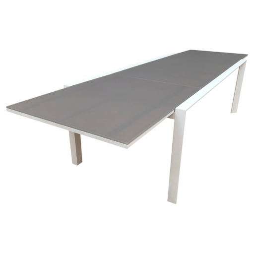 loft extension dining table outdoor furniture collection cozy furniture aluminium powder coated