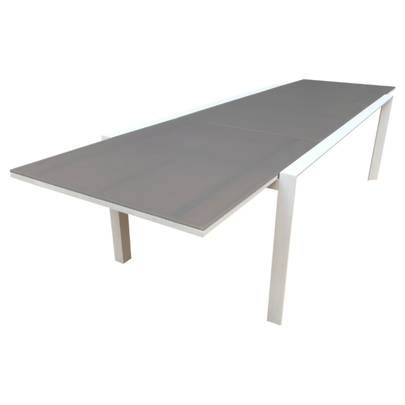 Loft Extension Dining Table - Cozy Indoor Outdoor Furniture