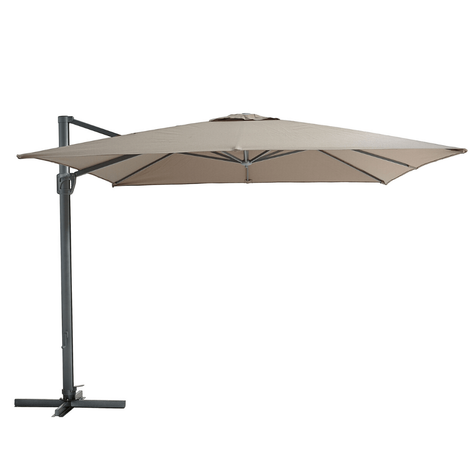 Bloom Umbrella - Cozy Indoor Outdoor Furniture