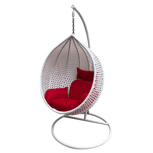 Newmoon Hanging Egg Basket - Cozy Indoor Outdoor Furniture