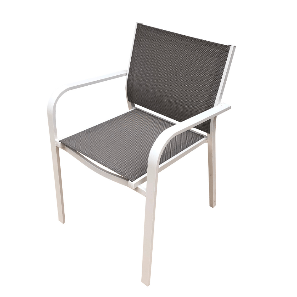 Vienna Sling Chair - Cozy Indoor Outdoor Furniture