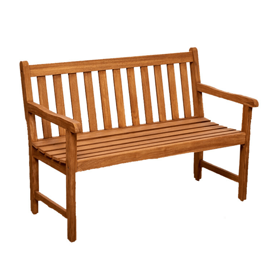 Picadillly Garden Bench - Cozy Indoor Outdoor Furniture