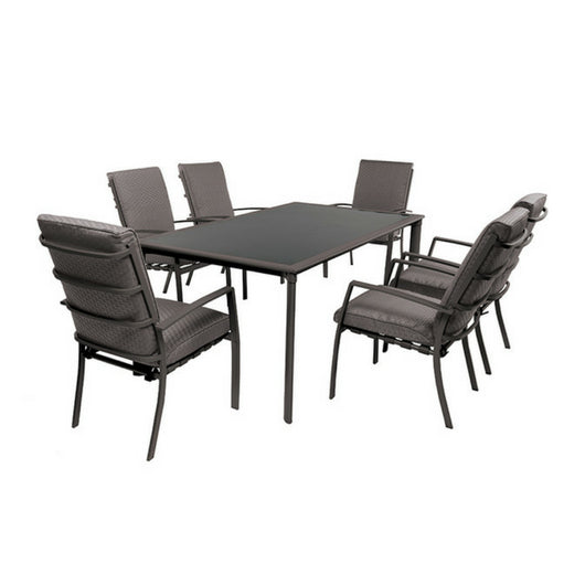 Chicago and Bahama Dining - Cozy Indoor Outdoor Furniture