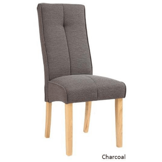 Attic Dining Chair - Cozy Indoor Outdoor Furniture