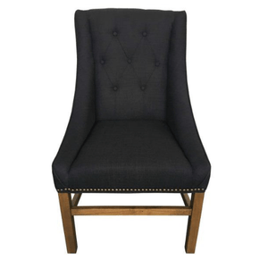 Hennessy Dining Chair - Cozy Indoor Outdoor Furniture