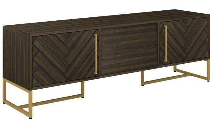 Roma Entertainment Unit Indoor Collection Cozy