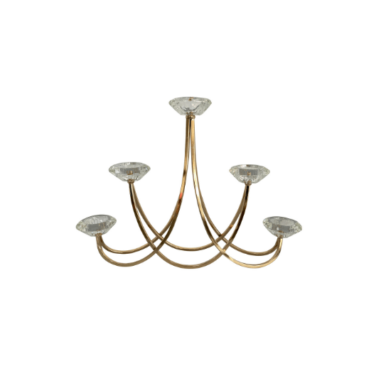 gold-plated-5-piece-candle-holder