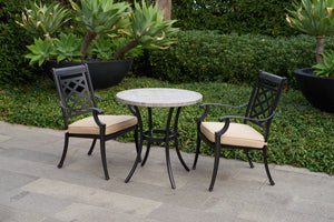 Florida & Yarra Dining Set