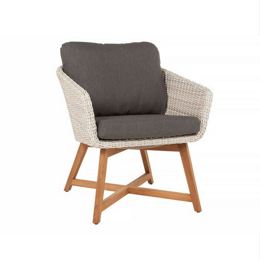 Danske Armchair - Cozy Indoor Outdoor Furniture