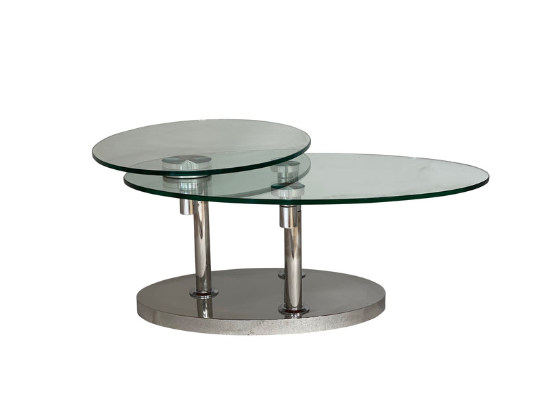 cozy-furniture-indoor-glass-coffee-table-swivel-silver-stainless-steel-legs
