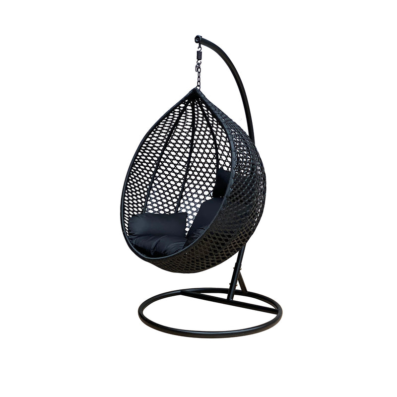 cozy-furniture-new-moon-hanging-chair-black-with-black-cushion