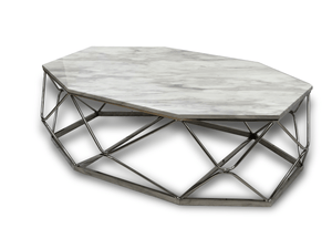 Porto Coffee Table - Cozy Indoor Outdoor Furniture