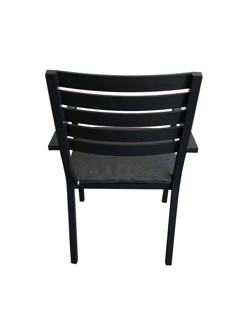 Mayfair Dining Chair - Cozy Indoor Outdoor Furniture