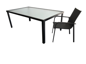 Milton Dining Table - Cozy Indoor Outdoor Furniture