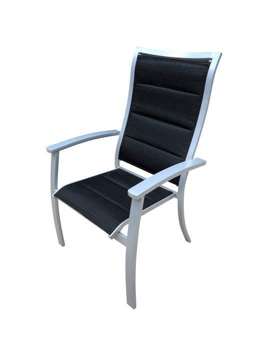 Regal Padded Sling Chair