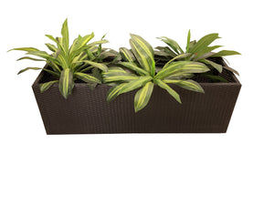 Planter Box - Cozy Indoor Outdoor Furniture