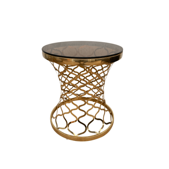 Lucia Side Table - Cozy Indoor Outdoor Furniture