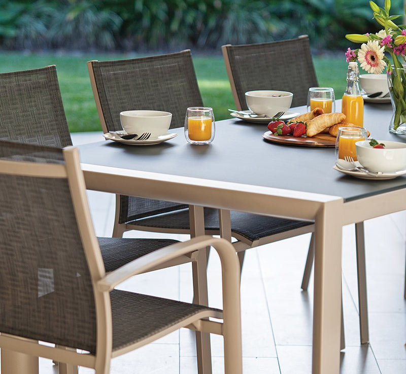 Loft and Atlantis Dining - Cozy Indoor Outdoor Furniture
