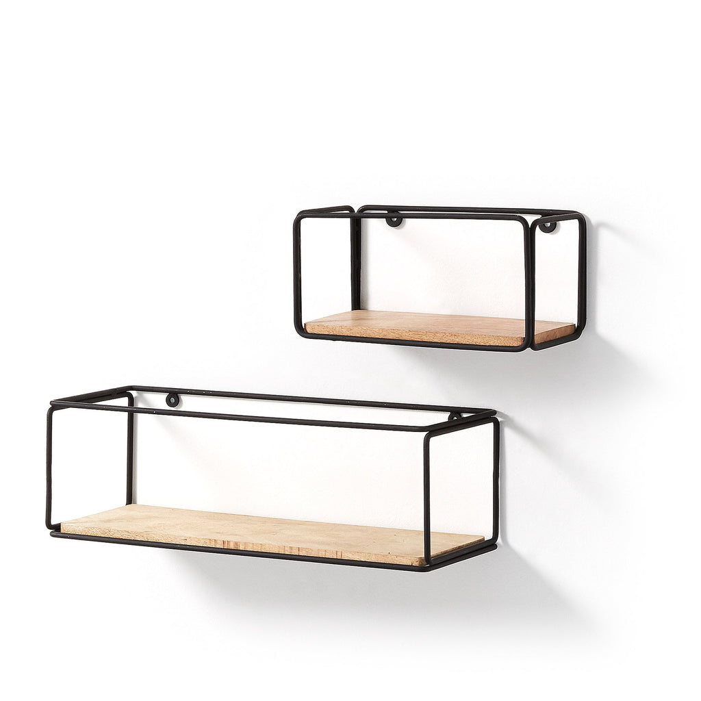 Ness Shelving - Cozy Indoor Outdoor Furniture