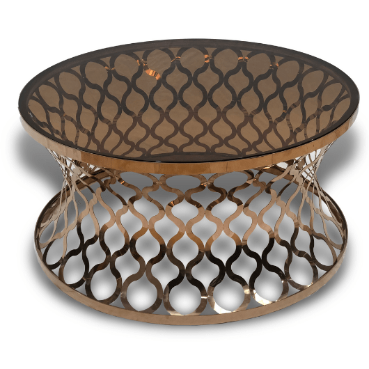 Lucia Coffee Table - Cozy Indoor Outdoor Furniture