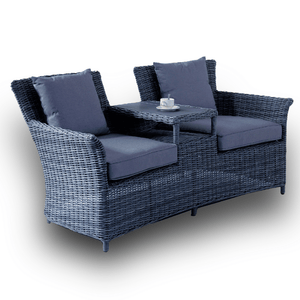 Miami Jack and Jill - Cozy Indoor Outdoor Furniture