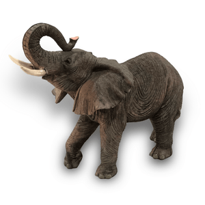 cozy-furniture-home-decoratives-giftware-elephant-standing-medium-size