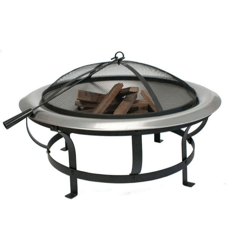 Phoenix Fire pit - Cozy Indoor Outdoor Furniture