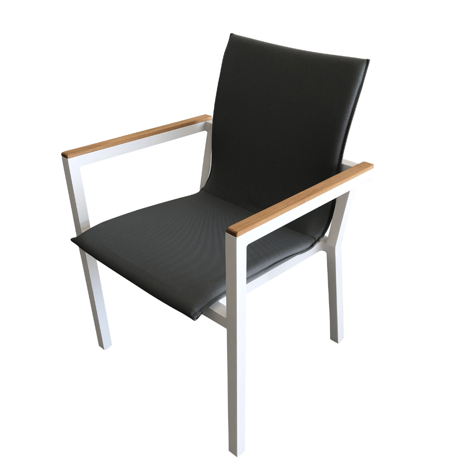 Felice Dining Chair - Cozy Indoor Outdoor Furniture