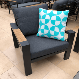 Outdoor Cushion 55x55cm - Cozy Indoor Outdoor Furniture