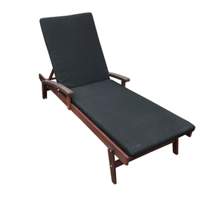 Kennedy Sunlounge - Cozy Indoor Outdoor Furniture
