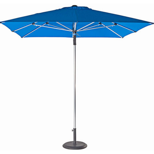 Coolum 220cm Square & 300cm Octagonal Umbrella - Cozy Indoor Outdoor Furniture