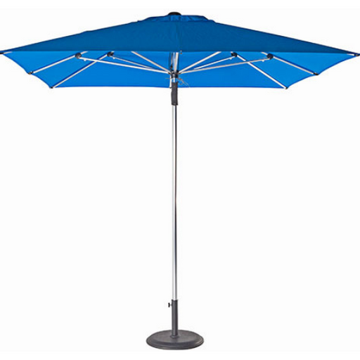 Coolum 220cm Square & 300cm Octagonal Umbrella