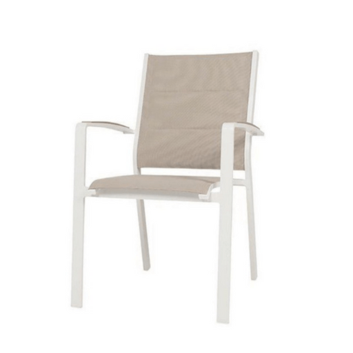 Ancona Padded Sling Chair