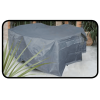 Furniture Bar Cover 1.55 x 0.95 x 0.98m - Cozy Indoor Outdoor Furniture