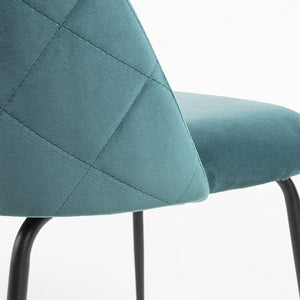 Mystere Dining Chair - Cozy Furniture