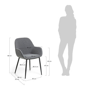 cozy-furniture-konna-dark-grey-fabric-black-metal-legs-dining-chair-measurements