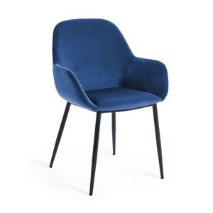 cozy-furniture-konna-blue-velvet-upholstered-black-metal-legs-dining-chair
