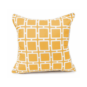 Squares Outdoor Cushion - Cozy Furniture
