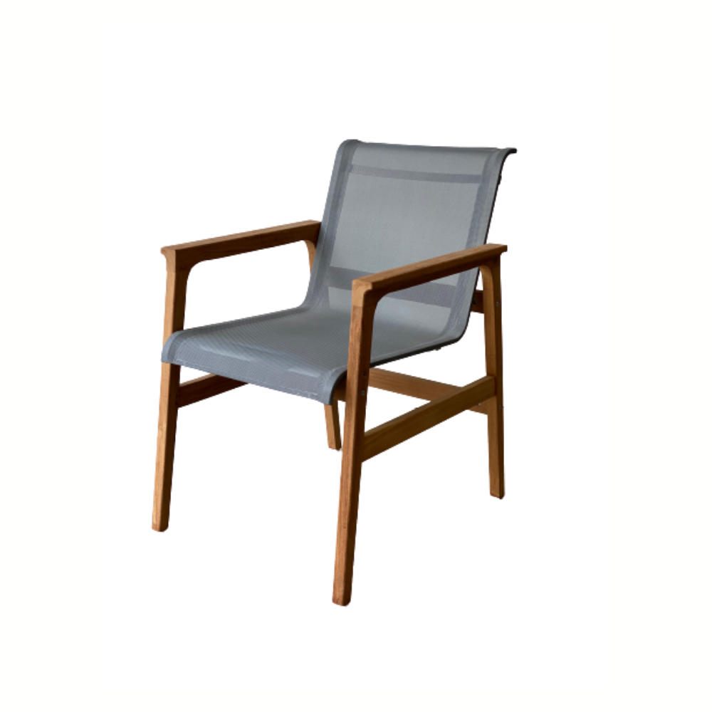 cozy-furniture-outdoor-dining-chairs-lux-reycled-teak-with-grey-sling